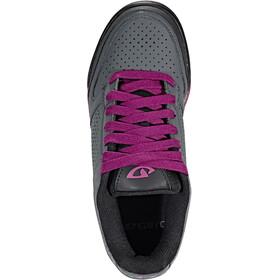 Giro Riddance W kengät Naiset, dark shadow/berry